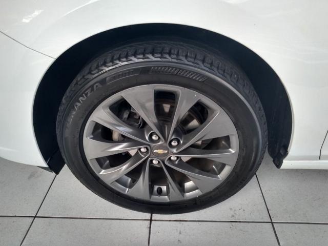 Chevrolet Cruze LTZ NB AT 1.4 4P - Foto 8