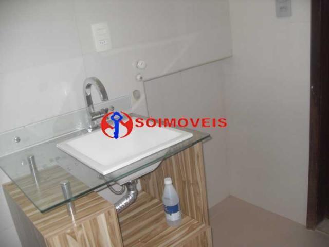 Apartamento para alugar com 1 dormitórios em Flamengo, Rio de janeiro cod:POAP10162 - Foto 12