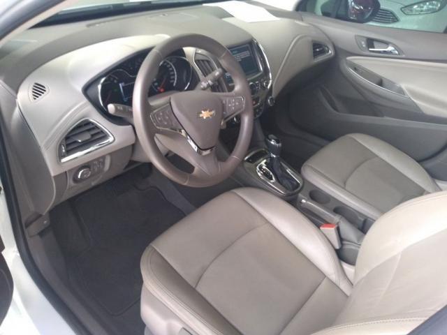 Chevrolet Cruze LTZ NB AT 1.4 4P - Foto 6