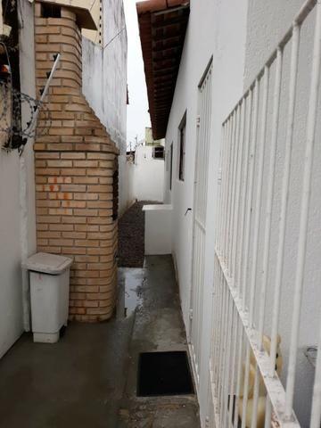 Casa 03 dorm, sendo 02 suite, 02 salas, garagem 04 autos, terreno de 250 mts. (financia) - Foto 12