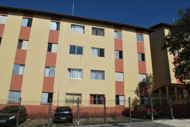 Apartamento para alugar com 2 dormitórios em Pauliceia, Sao bernardo do campo cod:03027