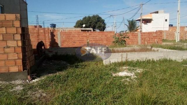 Terreno de 160 m² com alicerce em Unamar - Cabo Frio - Foto 6