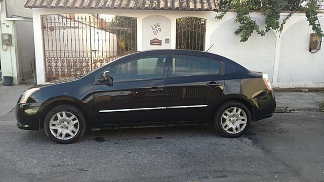 Sentra S 2.0 - GNV G5ª - IPVA 2019 PAGO - 2012 - Foto 6
