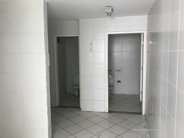 EXCELENTE PRÉDIO COMERCIAL NA AVENIDA BARÃO DE MARUIM, COM 500M² - Foto 12