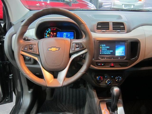 CHEVROLET SPIN 2014/2015 1.8 LTZ 8V FLEX 4P AUTOMÁTICO - Foto 11