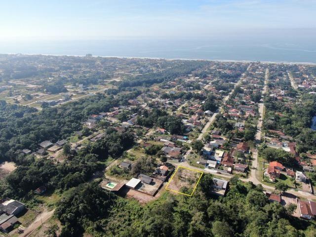 Terreno de esquina em Itapoá - Foto 4