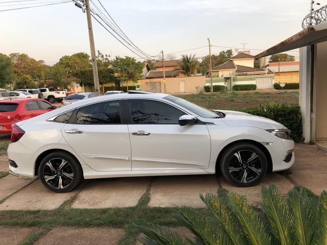 Honda Civic Touring valor: 100 mil 98434-63-08 ou 98404-46-46