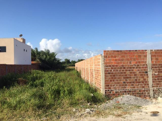 Terreno 10x35 Murado próximo a entrada do Trevo do Francês (Marechal) - Foto 5