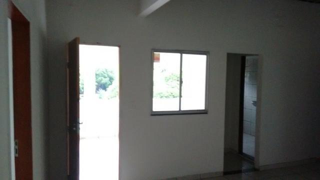 Alugo casa 3 quartos - Vila Velha