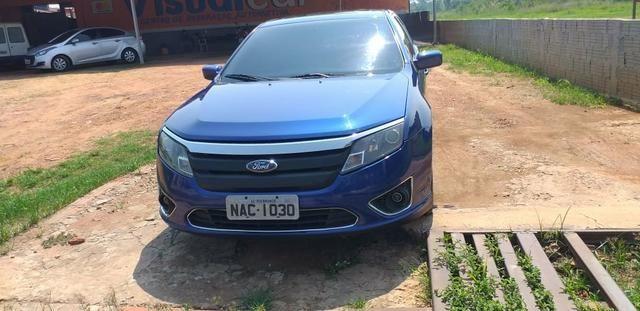 Ford Fusion (Único) - Foto 4