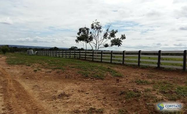 Fazenda 1500 hectares, com dupla aptidão, na Região Serra azul, Mato Grosso - Foto 2