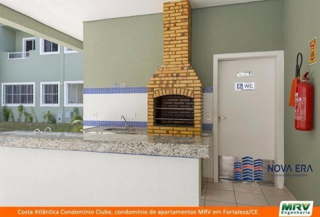Venda Apartamento Costa AtlÂntica - Manoel Dias Branco - Foto 6