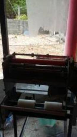 Maquina pra fraldas 1700.00 - Foto 4