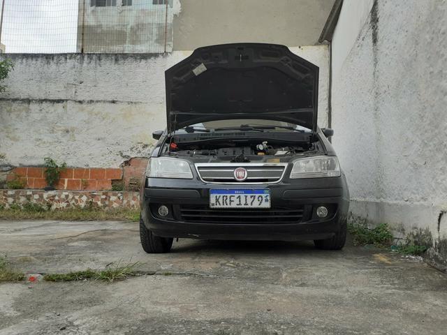 Fiat idea 2010 extremamente novo - Foto 6