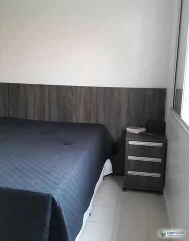 Casa térrea com 3 quartos sendo uma suite, condomínio rio coxipo - Foto 2