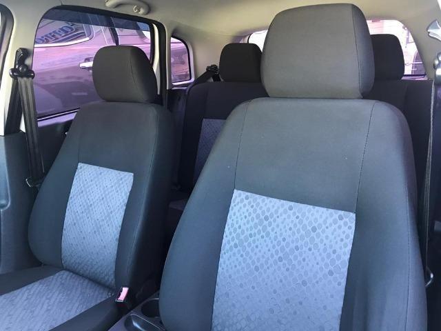 Ford Fiesta Hatch 1.6 Completo e Bem Conservado - Foto 8