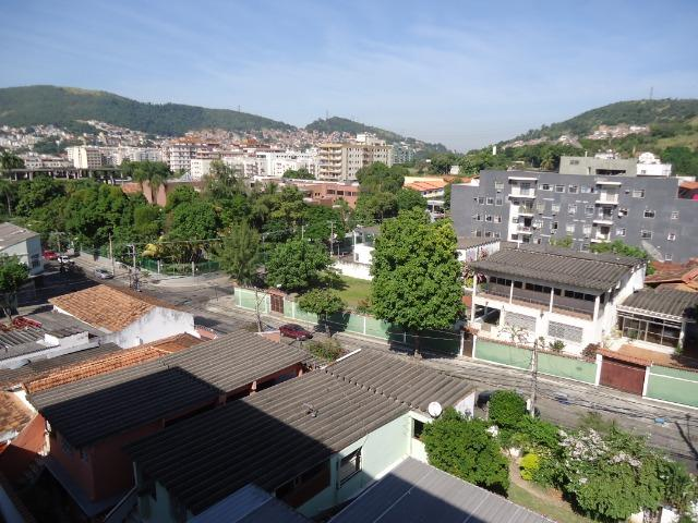 Ótimo apartamento com 3 quartos e 2 vagas, Praça Seca - Foto 4