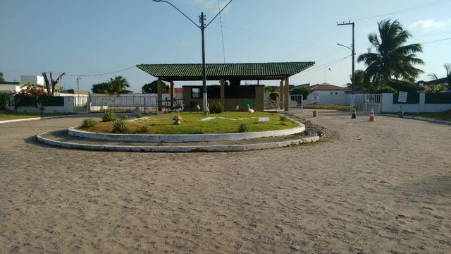 Terreno massagueira Cond fechado 77 mil - Foto 9