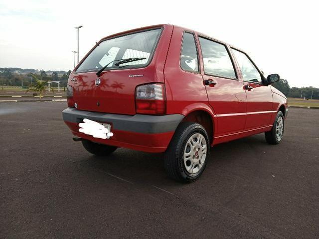 Fiat Uno 2010 - Foto 14