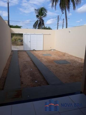 Casa Plana - Edson Queiroz - Foto 4