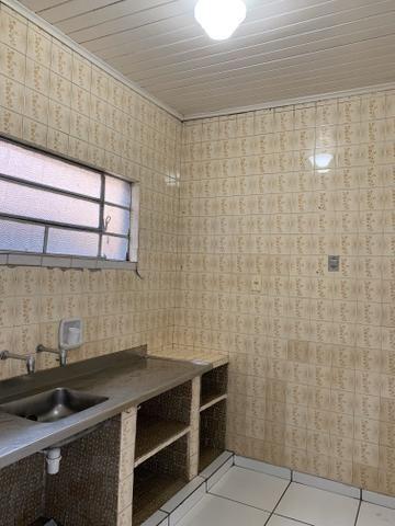 Aluga-se ou vende-se casa/comercial bairro Baú - Foto 6