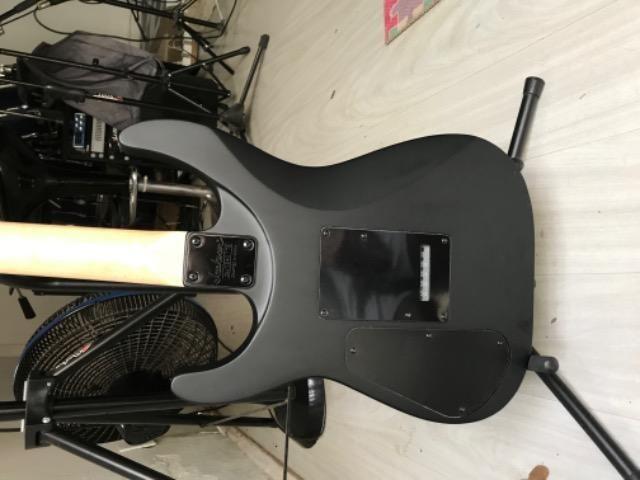 Guitarra Jackson j32 - Foto 2