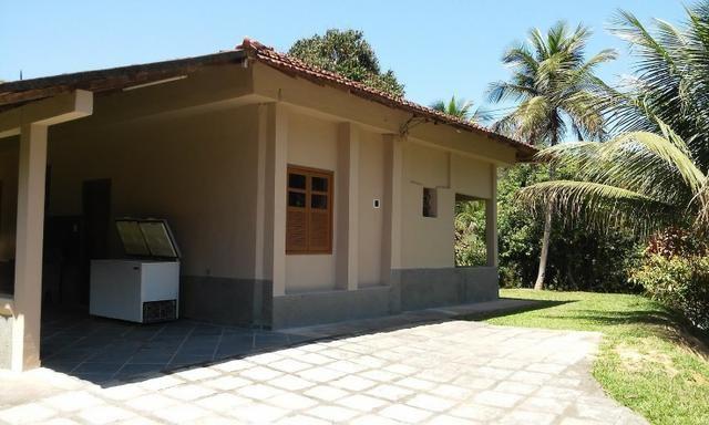 Sítio Guapimirim linda área verde -São Joaquim - Foto 5