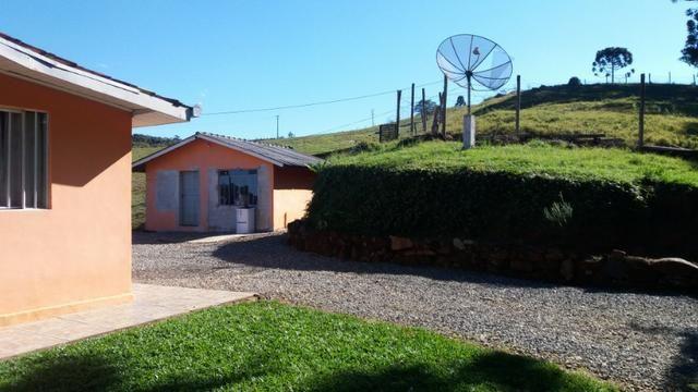 Chácara Bocaiuva do Sul - Foto 10