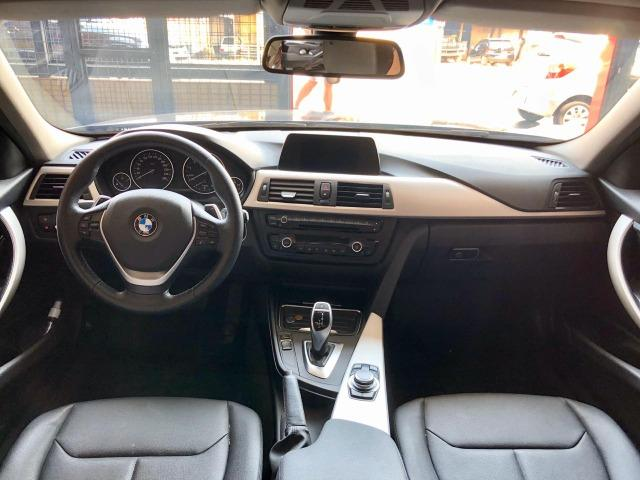 BMW 320 2.0 Activeflex 2015 - Foto 10