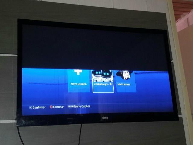 """Vendo ou troco TV LG 50"""" para concertar ou retirar peças - Foto 2"""