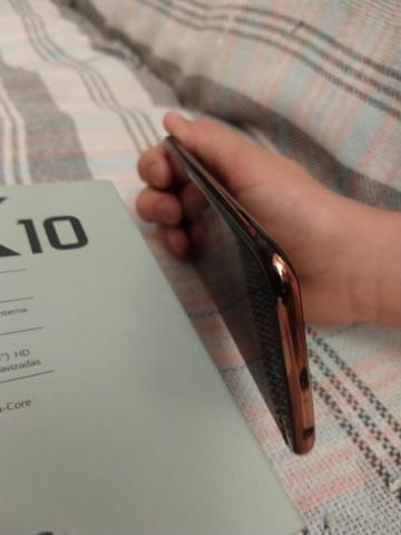 LG k 10 novo ler na descrição - Foto 3