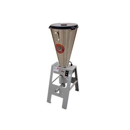 Liquidificador/Triturador 15 Litros Basculante Inox Skymsen - *Pagamento na Entrega