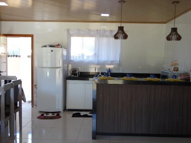 Sítio - Chácara com casa recém contruída e churrasqueira - Foto 14
