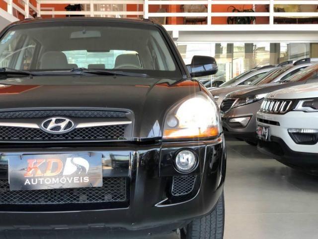 Hyundai Tucson 2.0 GLS AT - Foto 6