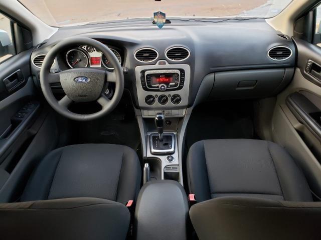 Focus Sedan Automático - Foto 12