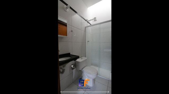 Casa a Venda em Paracuru Com Piscina e Duas Suites (Casa Com Poço Profundo e Cerca Elétr.) - Foto 5