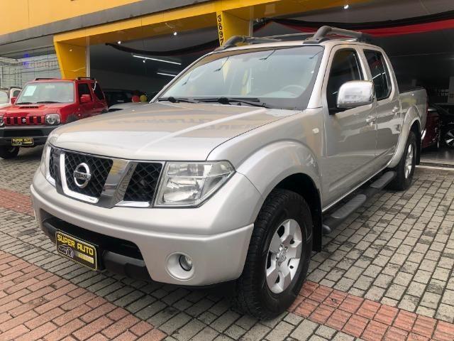 Nissan Frontier LE 2.5 4X4 Aut