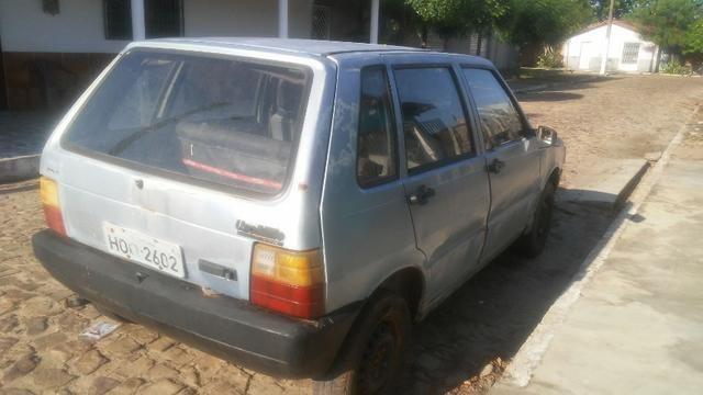 Fiat Uno Eletônico1993 - Foto 12