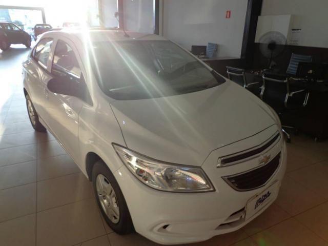 Chevrolet Onix 1.0 LT MECANICO - Foto 5
