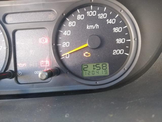 Ford Fiesta Sedan 1.6 Flex 4p - Foto 10