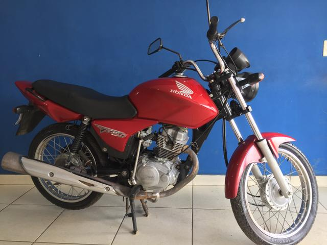 Honda titan 150 ks - Foto 5