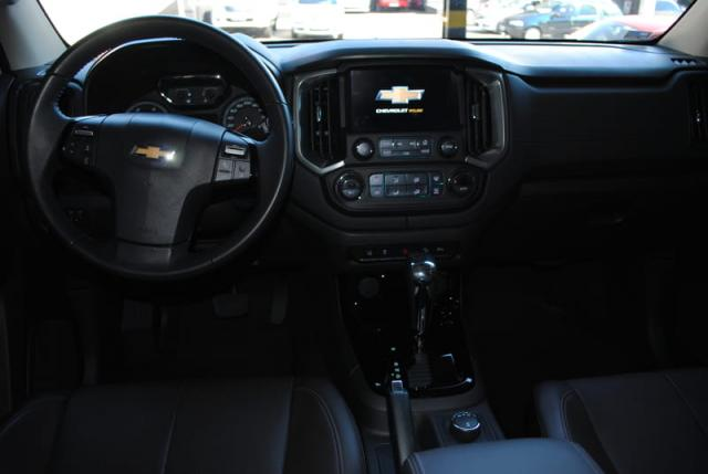 Chevrolet S10 2.8 CTDI High Country 4WD (Cabine Dupla) (Aut) - Foto 7