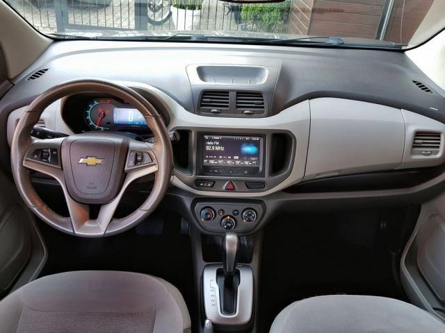 Chevrolet Spin LTZ AUT 7 LUGARES 5P - Foto 7
