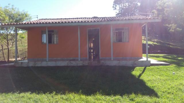 Chácara Bocaiuva do Sul - Foto 12