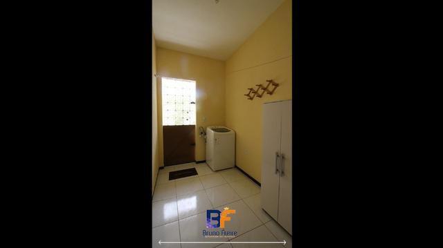Casa a Venda em Paracuru Com Piscina e Duas Suites (Casa Com Poço Profundo e Cerca Elétr.) - Foto 8
