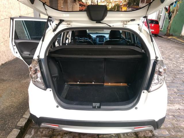 Honda Fit Twist 2014 - Foto 5