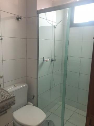278 - goiabeiras tower - apartamento padrão 125m² com área gurmet completa - Foto 11