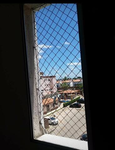 Vendo um Apartamento de 2/4 1 banheiro social, no Solar Sim - Foto 10