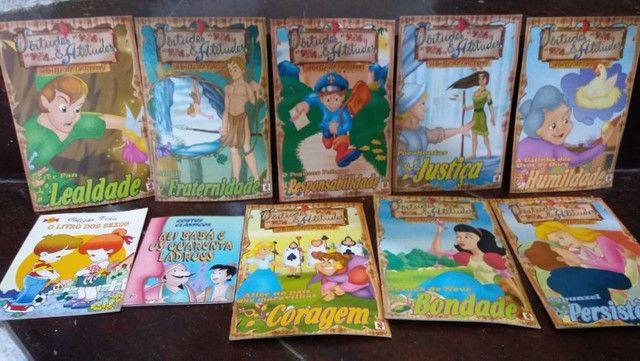Livros infantis - Foto 4
