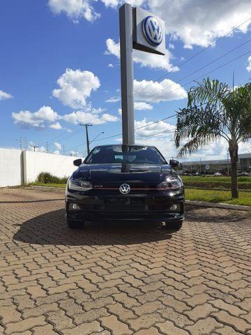 Volkswagen Polo 250 TSI 1.4 GTS 2020/2020